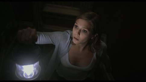 Silent House - Sarah Lantern